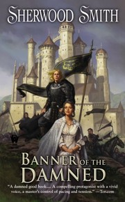 Cover of: Banner of the Damned (Daw Books Collectors Book 1581)