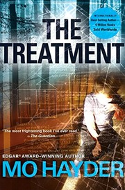 Cover of: The Treatment (Jack Caffery Book 2)