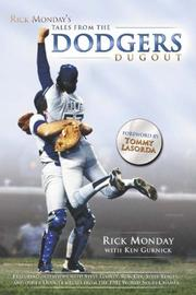 Cover of: Rick Monday
