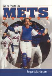 Cover of: Tales from the Mets Dugout