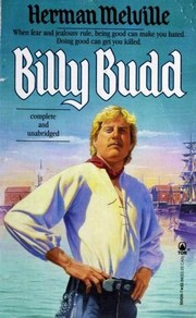 Cover of: Billy Budd | Herman Melville