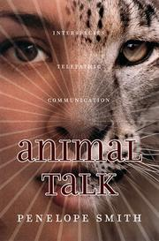 Cover of: Animal Talk