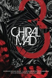 Cover of: Chiral Mad 3