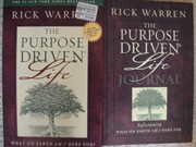 Cover of: The Purpose Driven Life | Rick Warren