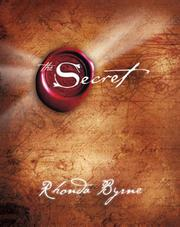 Cover of: The Secret | Rhonda Byrne