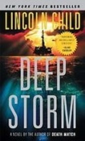 Cover of: Deep Storm