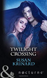 Cover of: Twilight Crossing