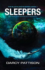 Cover of: Sleepers (The Blue Planets World series Book 1)