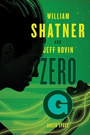 Cover of: Zero-G: Green Space (The Samuel Lord Series)