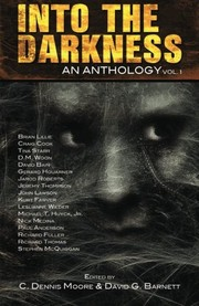 Cover of: Into the Darkness: An Anthology (Volume 1)