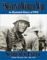 Cover of: The Second World War Vol. 7 - Scorched Earth