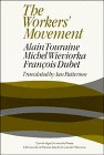 Cover of: Mouvement ouvrier
