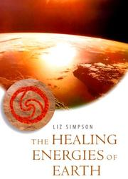 Cover of: The Healing Energies of Earth