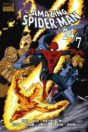 Cover of: Spider-Man: 24/7