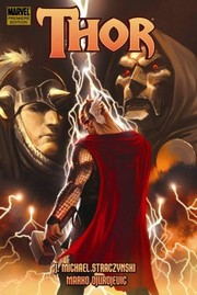 Cover of: Thor, Vol. 3