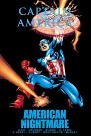Cover of: Captain America: American Nightmare