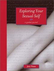 Exploring Your Sexual Self