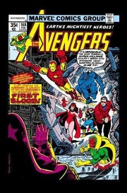 Cover of: Essential Avengers - Volume 8