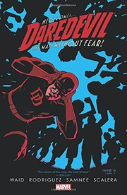 Cover of: Daredevil by Mark Waid Volume 6