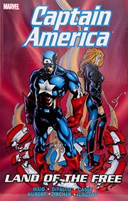 Cover of: Captain America: Land of the Free (Captain America (Paperback))