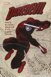 Cover of: Daredevil by Mark Waid, Vol. 1