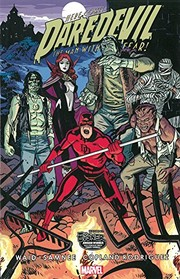 Cover of: Daredevil by Mark Waid Volume 7