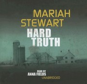 Cover of: Hard Truth (Anna Pigeon Mysteries)