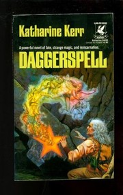 Cover of: Daggerspell