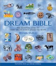 Cover of: Dream Bible