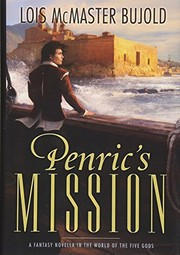 Cover of: Penric's Mission