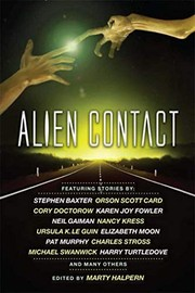 Cover of: Alien Contact |