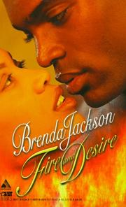 Cover of: Fire and desire