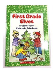 Cover of: First Grade Elves (2004)
