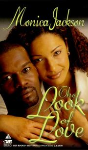 The look of love by Monica Jackson