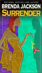 Cover of: Surrender