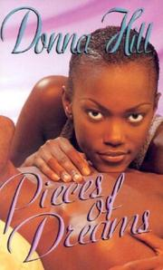 Cover of: Pieces Of Dreams