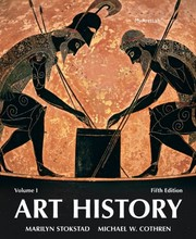 Cover of: Art history