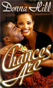 Cover of: Chances Are