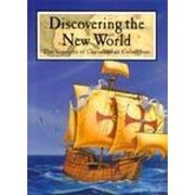 Cover of: Discovering the New World | Andrew Langley