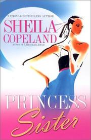 Cover of: Princess sister