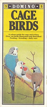 Cover of: Cage birds | Hermann Heinzel