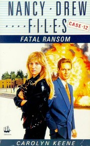 Cover of: Fatal ransom