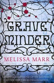 Cover of: Graveminder