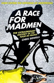 Cover of: A Race for Madmen
