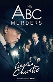 Cover of: The ABC Murders (Poirot)
