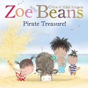 Cover of: Pirate Treasure! (Zoe and Beans)