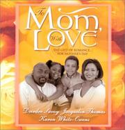 Cover of: To Mom, with love |