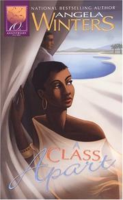 A class apart by Angela Winters