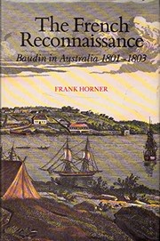 Cover of: The French reconnaissance