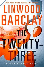 Cover of: The Twenty-Three (Promise Falls Trilogy)